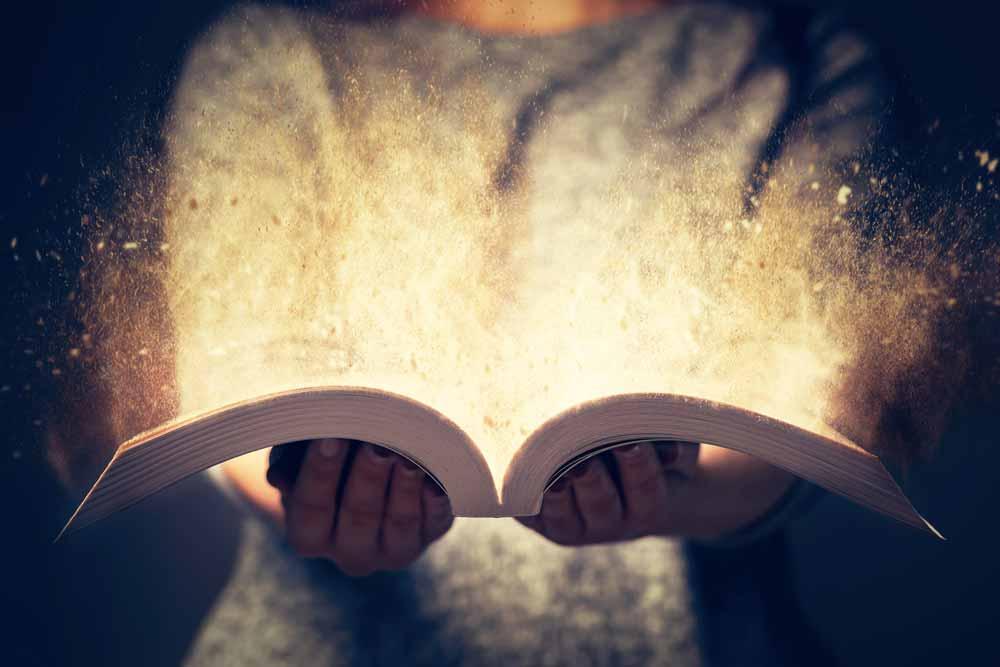 Ayurveda Wissen in Büchern